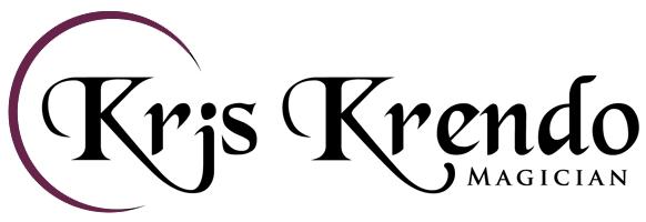 Kris Krendo : Wedding Magician & Close Up Magic